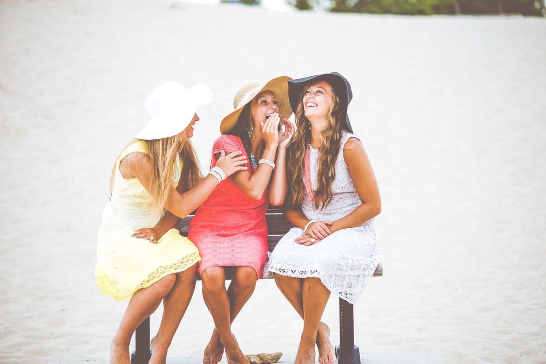 Frei von Vorurteilen – Warum Frauen Frauen Komplimente machen sollten