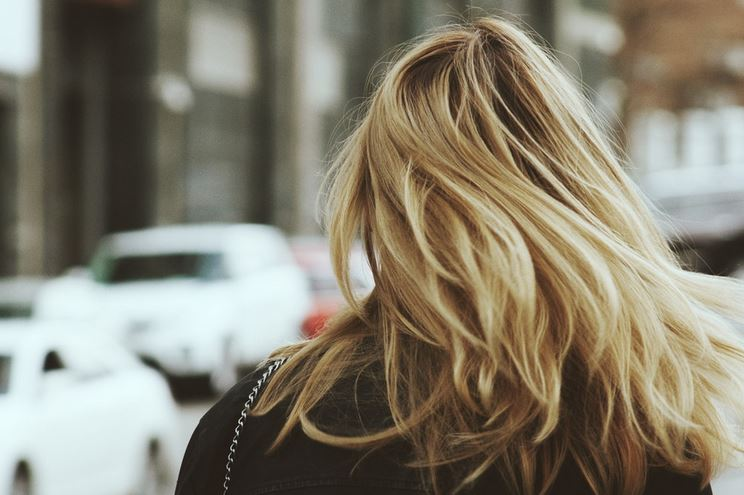 Detox für die Haare
