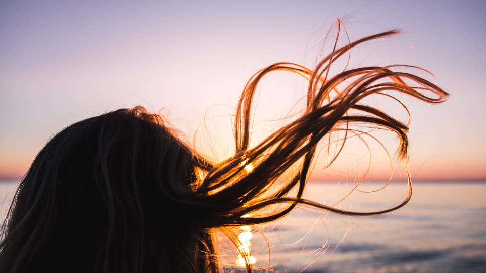 Treat them right! Pflege-Tipps für weniger dichtes Haar