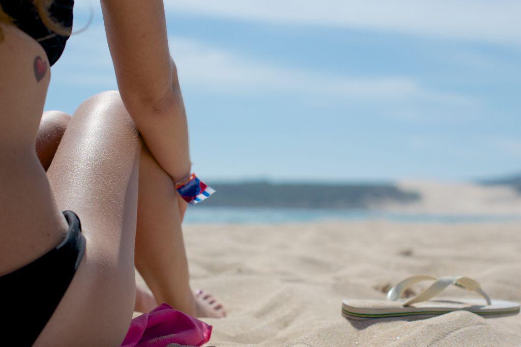 Tipps für einen gesunden und langanhaltenden Sommer-Teint