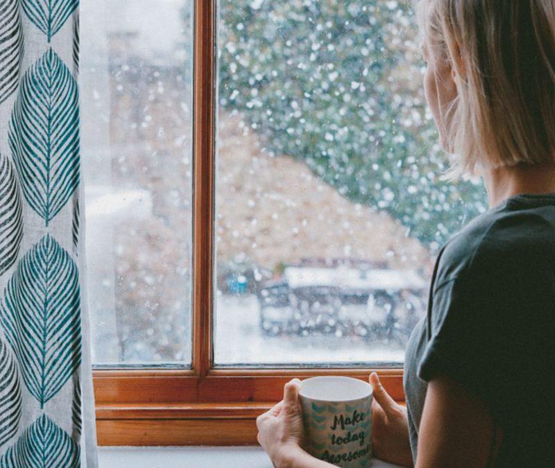 Hautpflege im Winter – warum deine Haut jetzt besonders viel Aufmerksamkeit braucht