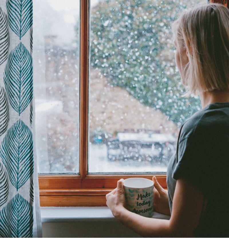 Hautpflege im Winter – warum deine Haut jetzt besonders viel Aufmerksamkeit benötigt