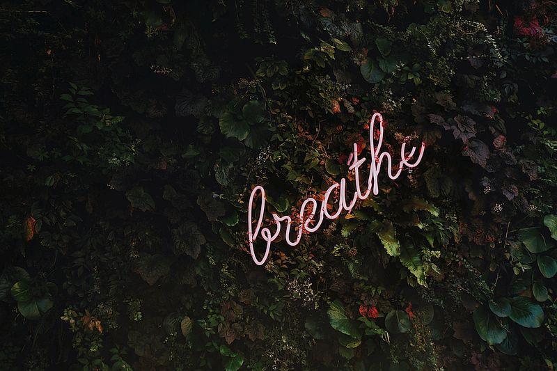 3 effektive Atemübungen zur sofortigen Entspannung