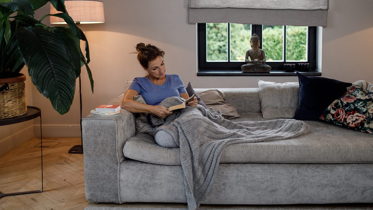 Sunday Stretch: 3 einfache Dehnübungen für zuhause