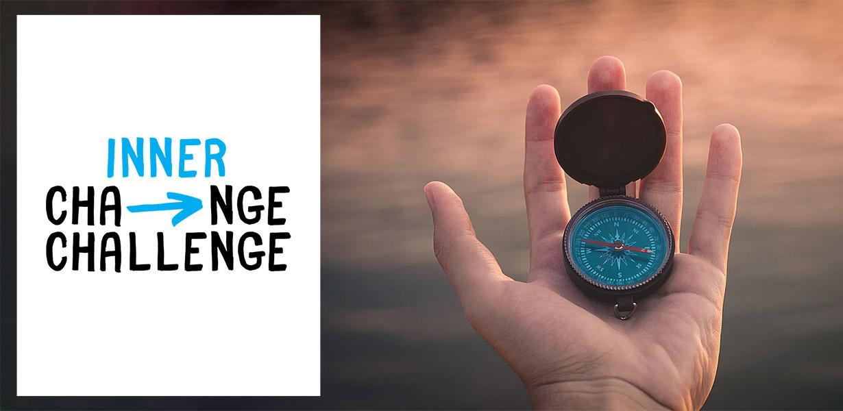 Inner Change Challenge Header